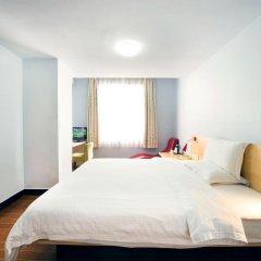 Wenxing Hotel Chain (Dongguan Qifeng) комната для гостей