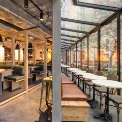 Отель Generator Paris Франция, Париж - 5 отзывов об отеле, цены и фото номеров - забронировать отель Generator Paris онлайн помещение для мероприятий