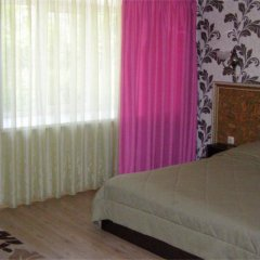 Гостиница Единство Номер Комфорт с разными типами кроватей фото 13