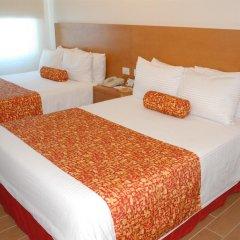 Отель Aranzazu Centro Historico 2* Стандартный номер