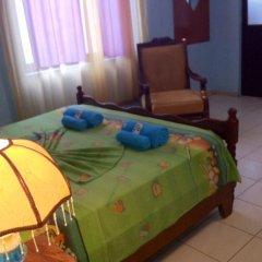 Отель Guesthouse Aliger Студия с различными типами кроватей фото 3
