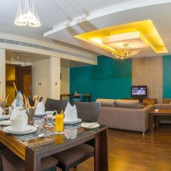 City Premiere Hotel Apartments в номере