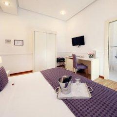Traiano Hotel 4* Стандартный номер с различными типами кроватей фото 2