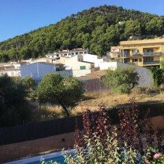 Отель Predi Hotel Son Jaumell Испания, Капдепера - отзывы, цены и фото номеров - забронировать отель Predi Hotel Son Jaumell онлайн бассейн фото 2