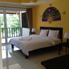 Отель Nadapa Resort 2* Стандартный номер с различными типами кроватей фото 3