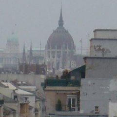 Отель Kleopátra Будапешт