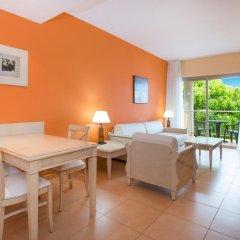 Отель Iberostar Playa Gaviotas Park - All Inclusive 4* Полулюкс с различными типами кроватей фото 4