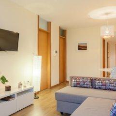 Апартаменты Oporto City Flats - Bartolomeu Apartments Sea View комната для гостей фото 2
