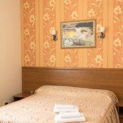 Гостиница Шарм Стандартный номер с разными типами кроватей фото 11