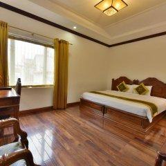 Golden Rice Hotel 3* Номер категории Премиум с различными типами кроватей фото 4
