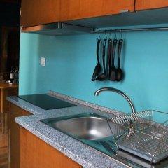 Апартаменты Lisbon Art Stay Apartments Baixa Стандартный номер с разными типами кроватей фото 3