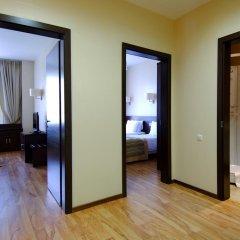 Поляна 1389 Отель и СПА 4* Улучшенные апартаменты с двуспальной кроватью фото 5