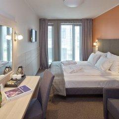 Wellton Riga Hotel And Spa 5* Стандартный номер фото 16