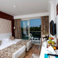 Maya World Hotel 4* Стандартный номер с двуспальной кроватью
