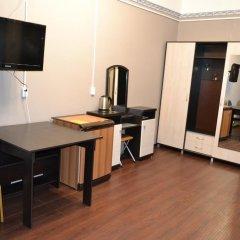 Гостиница Катюша Люкс с двуспальной кроватью фото 8