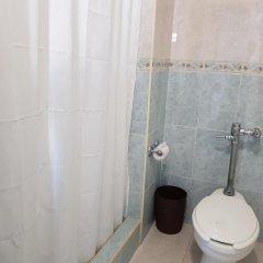 Hotel Club Del Sol Acapulco ванная фото 3