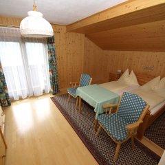 Отель Frühstückspension Kärntnerhof 3* Стандартный номер с различными типами кроватей фото 8
