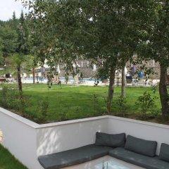 Отель Apart Hotel Medite Болгария, Сандански - отзывы, цены и фото номеров - забронировать отель Apart Hotel Medite онлайн фото 2