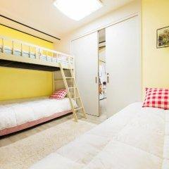 Kpopstarz Guesthouse - Caters to Women (отель для женщин) 2* Номер Делюкс с различными типами кроватей фото 4