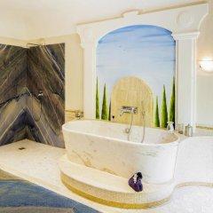 Отель Gut Lilienfein ванная фото 2