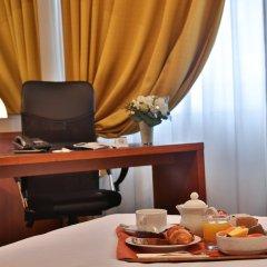 Best Western City Hotel 4* Стандартный номер с различными типами кроватей