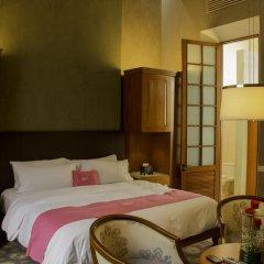 Rosas & Xocolate Boutique Hotel+Spa 4* Полулюкс с различными типами кроватей