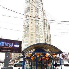 Апартаменты Авиаконструкторов 2 городской автобус