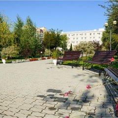Парк-отель Новый век Энгельс спортивное сооружение