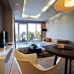 Отель Platinum Residence Варшава гостиничный бар