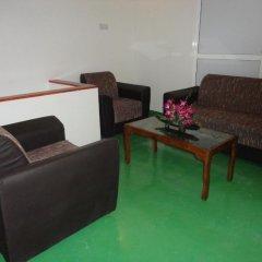 Отель Home Living Unit Галле комната для гостей фото 3
