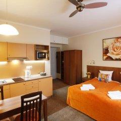 Апартаменты Anyday Apartments Улучшенная студия с различными типами кроватей фото 5