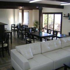 Отель Miza Guest House питание