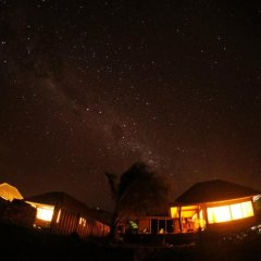 Отель Miki Miki Lodge фото 3