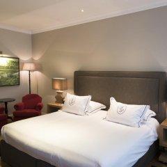 Hotel le Dixseptieme 4* Полулюкс с различными типами кроватей фото 17