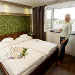 Hb1 Design And Budget Hotel Wien Schoenbrunn 3* Стандартный номер