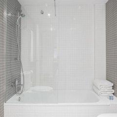 Апартаменты Aramunt Apartments Студия Делюкс с различными типами кроватей фото 5