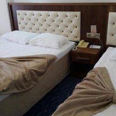 Miroglu Hotel 3* Стандартный семейный номер с двуспальной кроватью фото 11