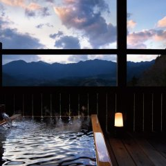 Отель Resort Kumano Club Начикатсуура бассейн фото 2