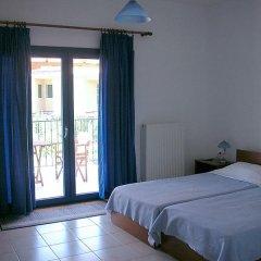 Hotel Alexandros комната для гостей фото 5