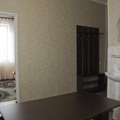 Отель Akmaral Кыргызстан, Каракол - отзывы, цены и фото номеров - забронировать отель Akmaral онлайн ванная