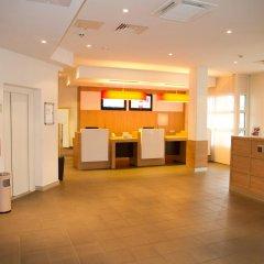 Отель ibis Nuernberg City am Plaerrer интерьер отеля фото 3