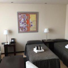 Отель Abba Huesca 4* Стандартный номер фото 3