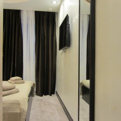 Дуэт-Отель Стандартный номер с различными типами кроватей фото 4