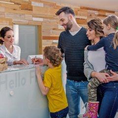 Отель Scandic Wroclaw детские мероприятия