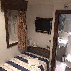 Отель Leisure Inn 2* Стандартный номер с различными типами кроватей фото 6
