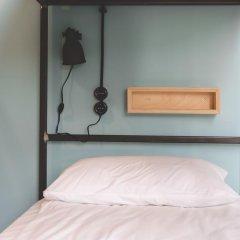 Fabrika Hostel & Suites - Hostel сейф в номере
