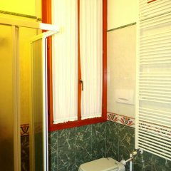 Hotel San Luca Venezia 3* Апартаменты с различными типами кроватей фото 10