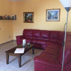 Отель Villa Priscilla Италия, Чинизи - отзывы, цены и фото номеров - забронировать отель Villa Priscilla онлайн комната для гостей фото 4