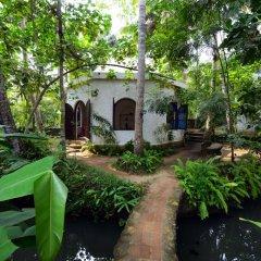 Отель Secret Garden Villa фото 2