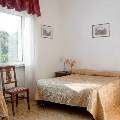 Отель Antico Acquedotto 3* Стандартный номер с двуспальной кроватью